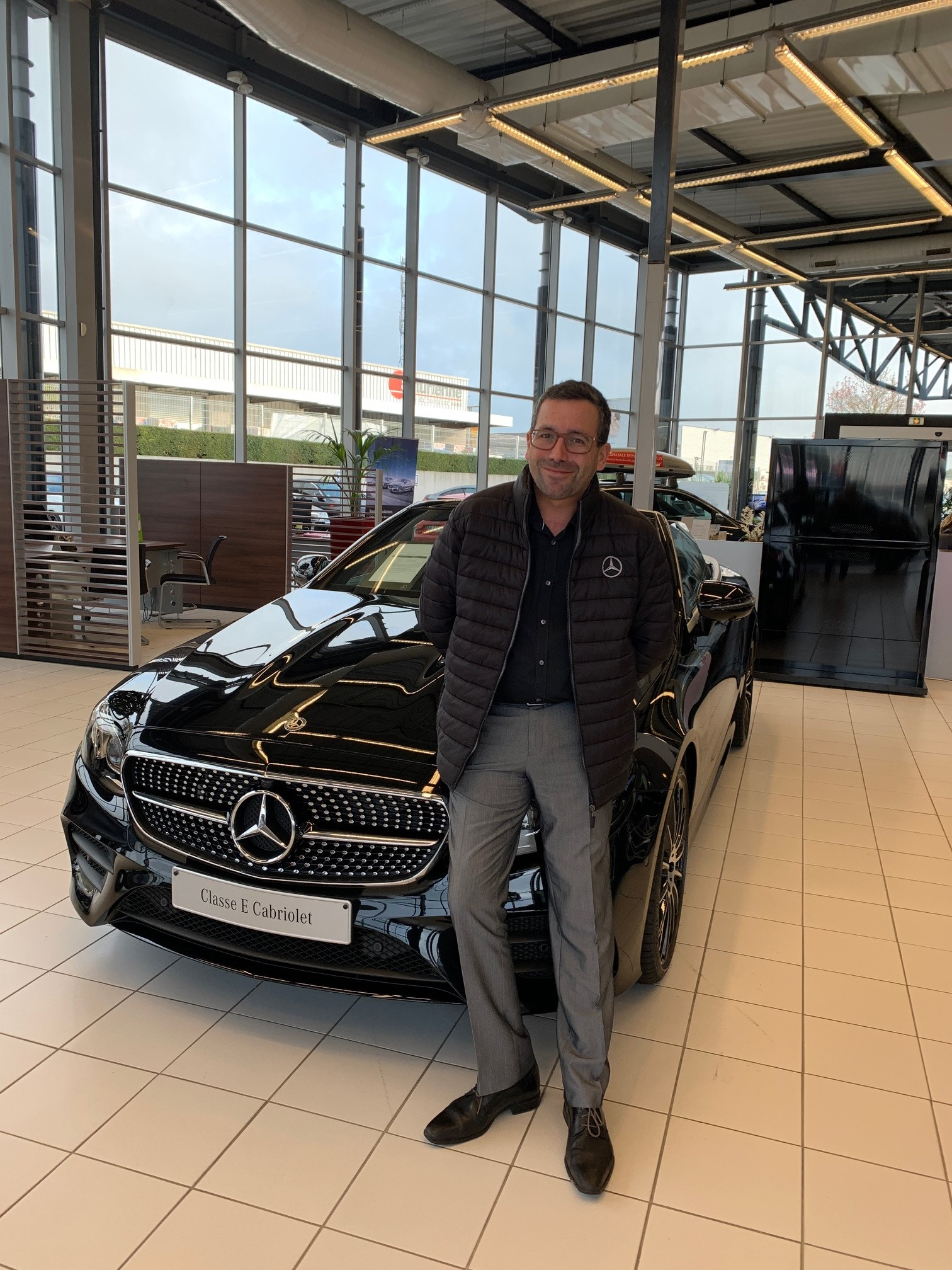 LOCATION MERCEDES-BENZ : OFFRE EARLY BOOKING NOEL